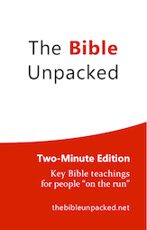 2 Minute Edition - free christian ebook