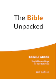 Concise Edition - free christian ebook